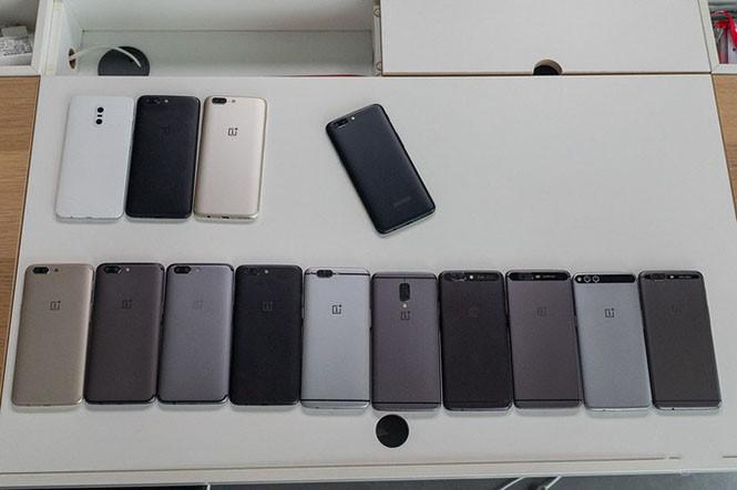 Rò rỉ thông tin chi tiết về camera của OnePlus 5 trước giờ G - Hình 2