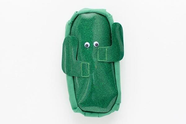 Túi đựng mỹ phẩm cũng phải thật đáng yêu!