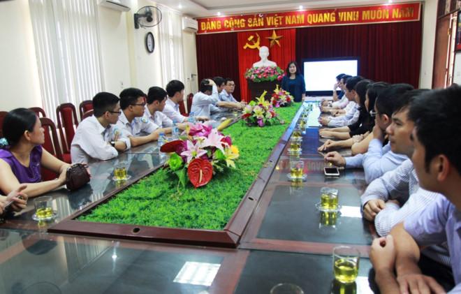 32 học sinh ở Nghệ An được miễn thi THPT quốc gia 2017 - Hình 1