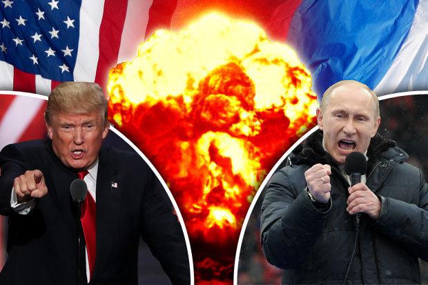 Khóa mục tiêu máy bay Mỹ, Nga có dám khai hỏa? - Hình 3