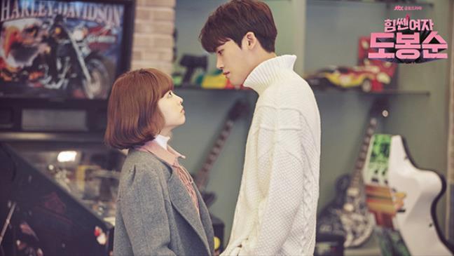 Nhũng cặp đôi sao Hàn được fan mong phim giả tình thật nhất - Hình 7