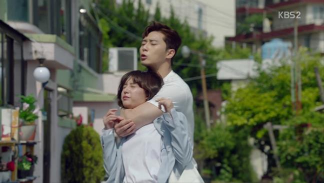 Nhũng cặp đôi sao Hàn được fan mong phim giả tình thật nhất - Hình 10