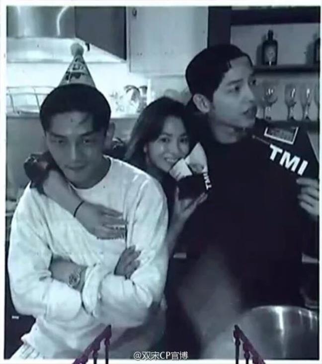 Nhũng cặp đôi sao Hàn được fan mong phim giả tình thật nhất - Hình 4