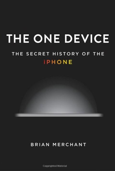 Steve Jobs từng muốn iPhone có phím Back - Hình 1