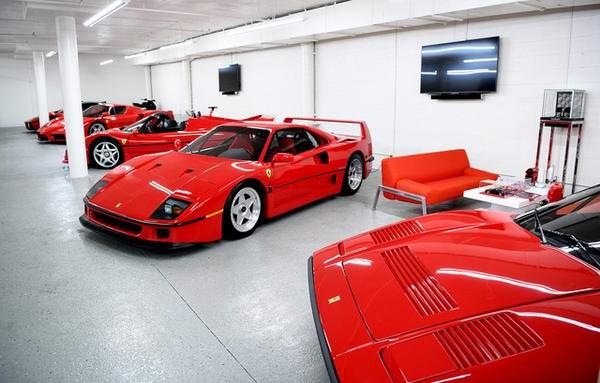 Vì sao tỷ phú Mỹ gốc Á bị từ chối mua Ferrari LaFerrari Aperta? - Hình 4