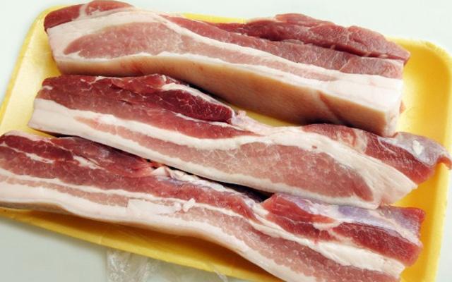 [Chế biến] - Cách làm thịt ba chỉ bó ướp ngũ vị ngon ngất ngây - Hình 1
