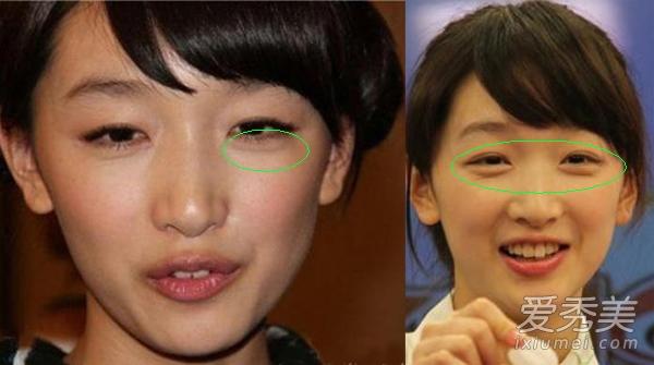 Loạt mỹ nhân Trung Quốc lộ dấu hiệu xuống sắc theo thời gian - Hình 9