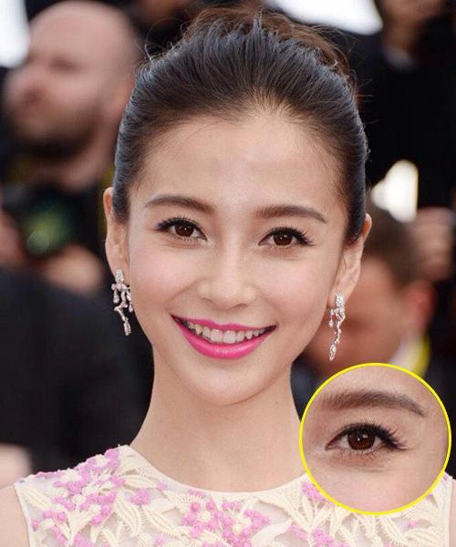 Loạt mỹ nhân Trung Quốc lộ dấu hiệu xuống sắc theo thời gian - Hình 1