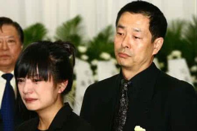 Tình huống trái ngược của Triệu Vy - Phạm Băng Băng khi cùng dự lễ tang - Hình 14