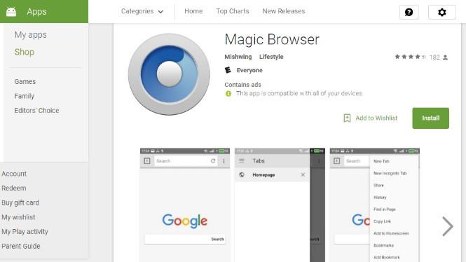 Ứng dụng nhiễm mã độc tiếp tục lan truyền trên Google Play Store - Hình 1