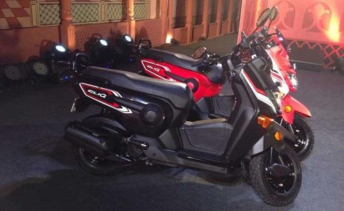 Xe tay ga Honda Cliq giá rẻ khiến giới trẻ Việt phát thèm - Hình 3