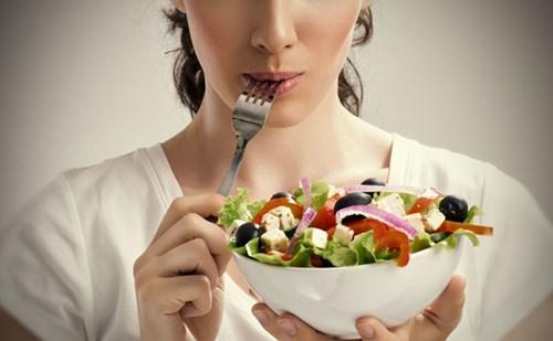 Chế độ ăn cũng gây đau khi quan hệ - Hình 2