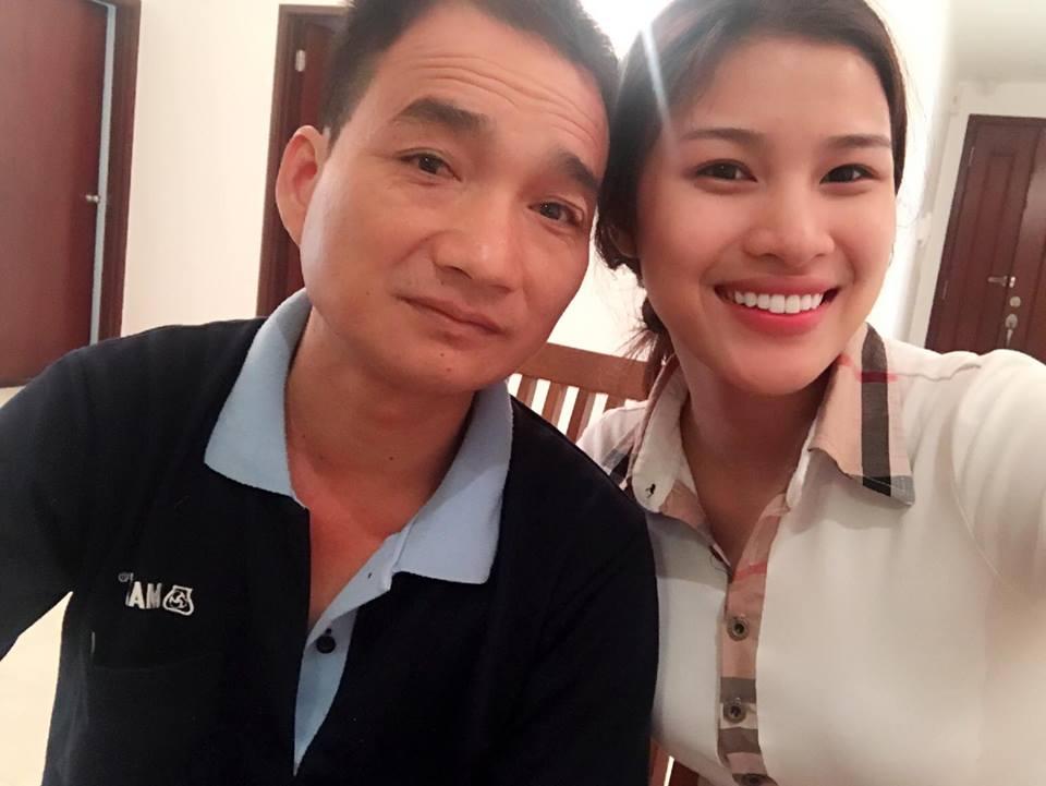 Đây là người đàn ông khiến Nguyễn Thị Thành vừa giận, vừa yêu - Hình 1
