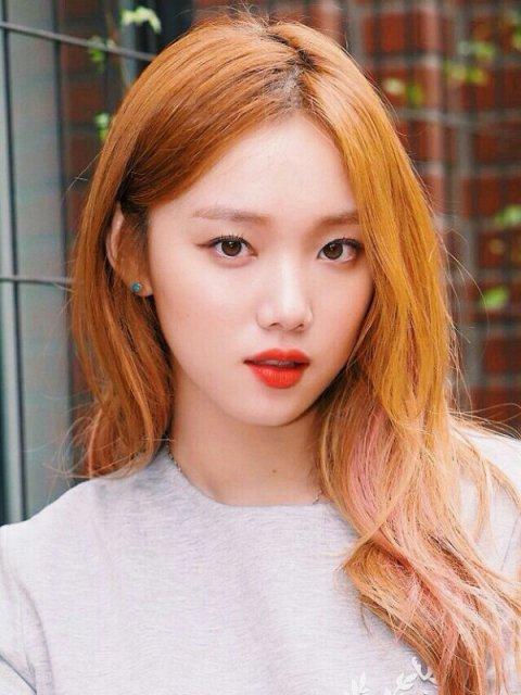 Diễn viên thuộc top visual của nhà YG - Hình 16