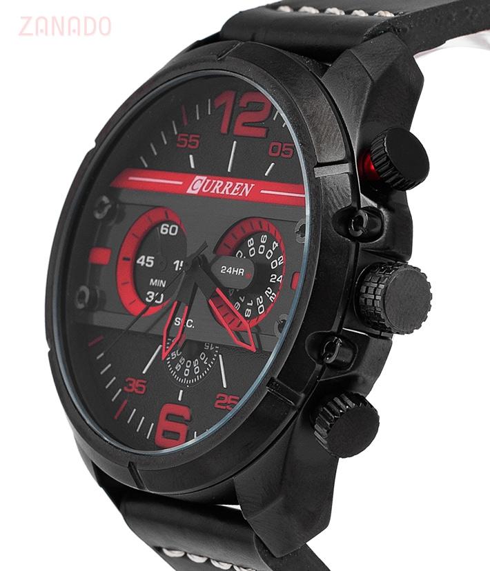Đồng hồ Curren mặt số nam tính SID63584 - Hình 6