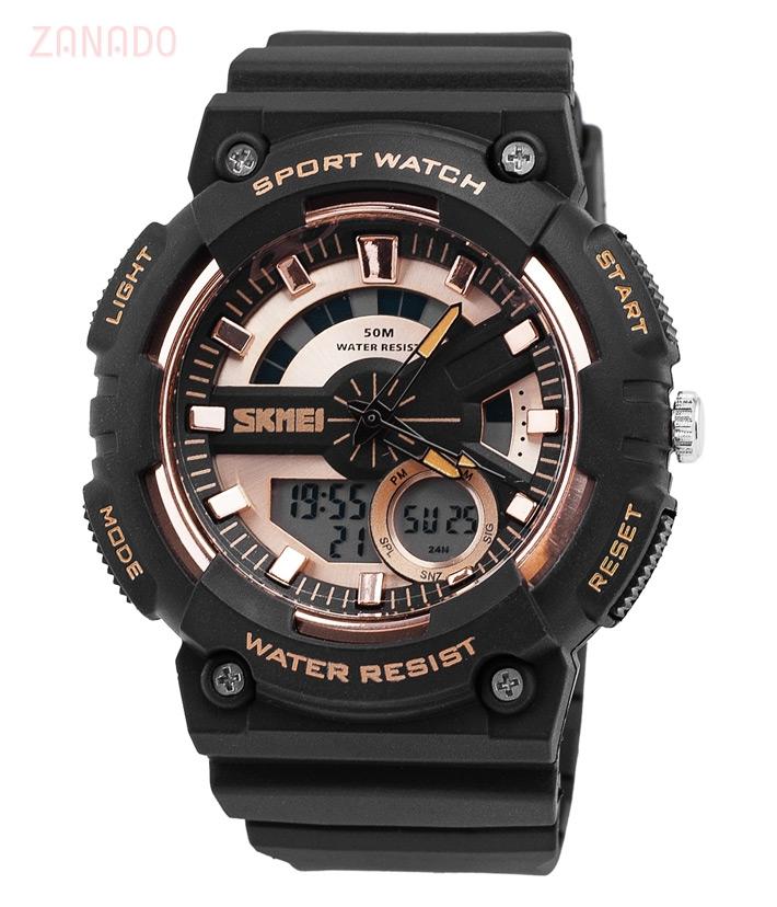 Đồng hồ điện tử Skmei Sport Watch SID63587 - Hình 1