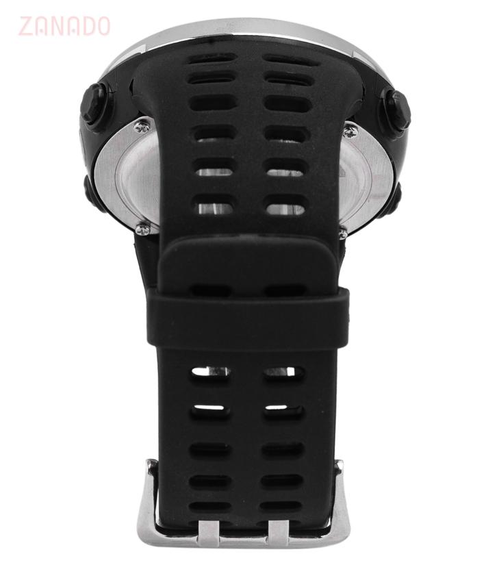 Đồng hồ điện tử thể thao nam Skmei Digital dạ quang SID63582 - Hình 3