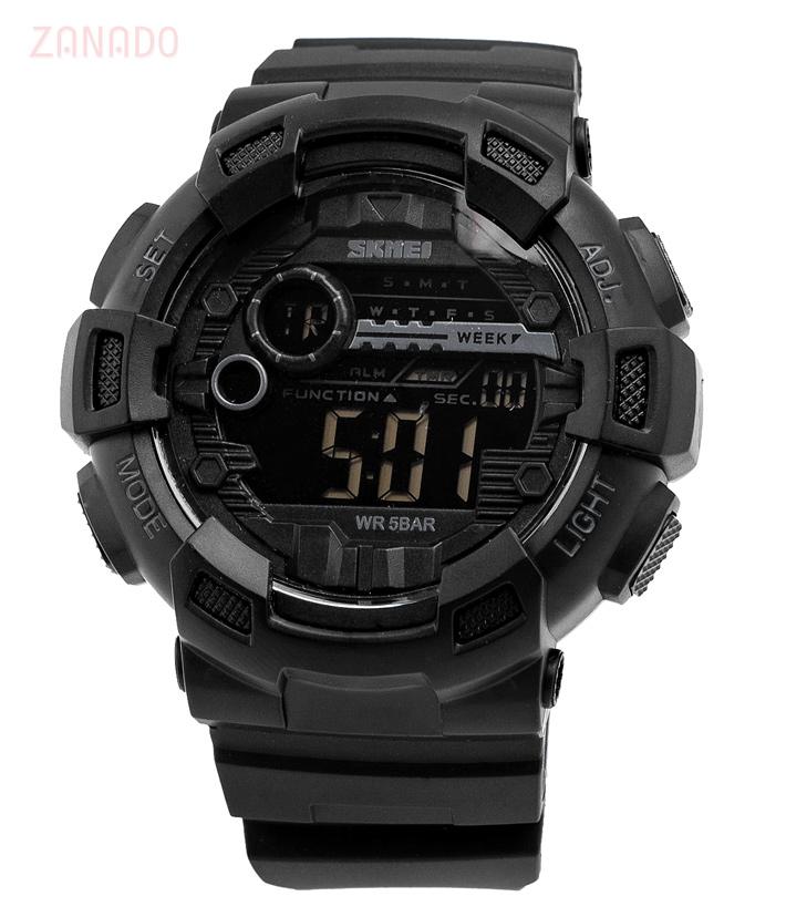 Đồng hồ thể thao Smart Man SID63573 - Hình 1