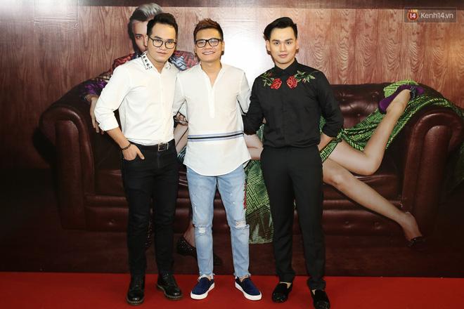 Nguyễn Trần Trung Quân lên tiếng khi cho rằng Aiden cạnh khóe việc mua bảng xếp hạng âm nhạc - Hình 4