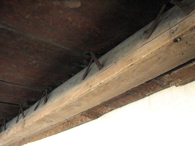 Ở nhà sàn gỗ mộc mạc, người Nhật chẳng sợ trộm đột nhập nhờ hệ thống chống trộm hiệu quả từ thế kỷ 17 - Hình 4