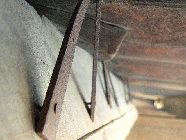 Ở nhà sàn gỗ mộc mạc, người Nhật chẳng sợ trộm đột nhập nhờ hệ thống chống trộm hiệu quả từ thế kỷ 17 - Hình 3
