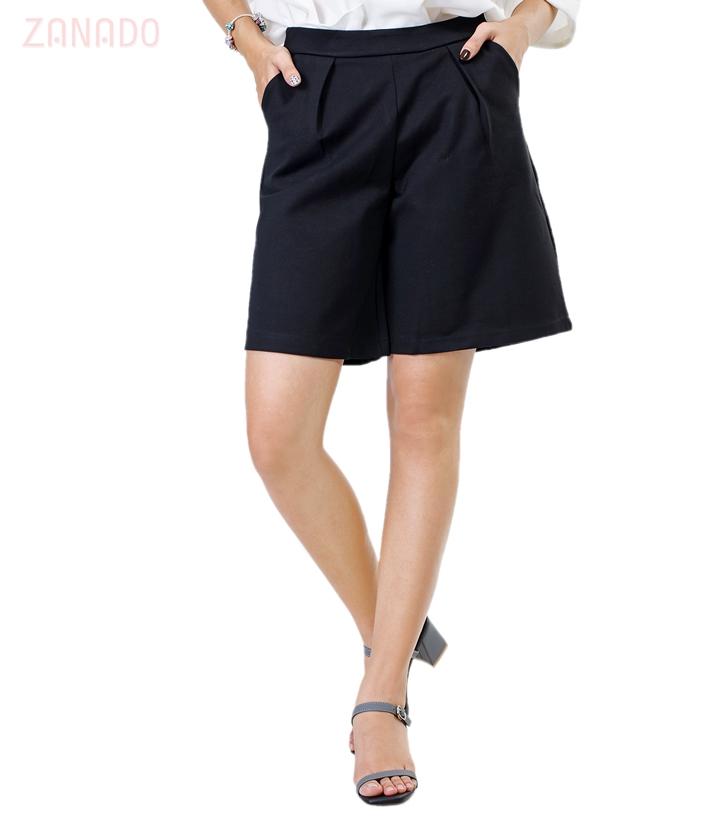 Quần short nữ công sở SKYVER J-06 SID63104 - Hình 3