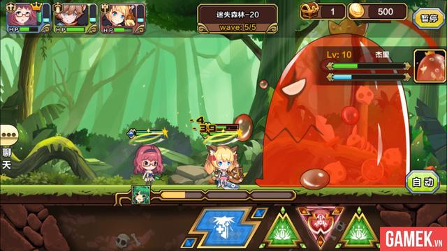 6 game mobile cực đỉnh dựa theo truyện tranh và tiểu thuyết Trung Quốc - Hình 1