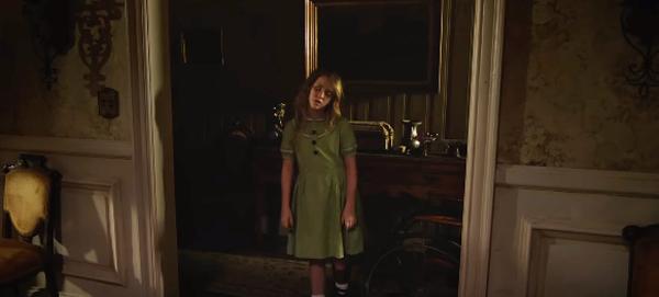 Annabelle phần tiền truyện thách thức người xem khỏe tim nhất - Hình 5