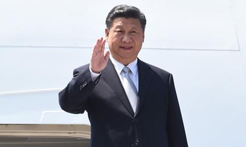 Chủ tịch Trung Quốc Tập Cận Bình sắp lần đầu thăm Hong Kong - Hình 1