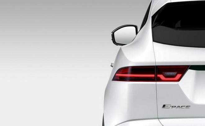Jaguar E-Pace hoàn toàn mới dự kiến giá 877 triệu đồng - Hình 3