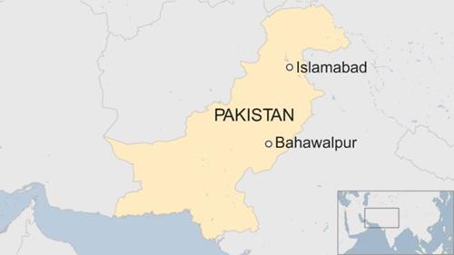 Lật xe chở dầu ở Pakistan, hơn 120 người chết - Hình 2