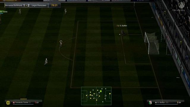 TOP 5 khoảnh khắc mà game thủ FIFA Online 3 tim đập chân run nhất - Hình 6