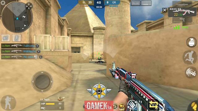 Ra mắt thành công tại Việt Nam, VNG công bố giải đấu Crossfire Legends tiền tỷ - Hình 2