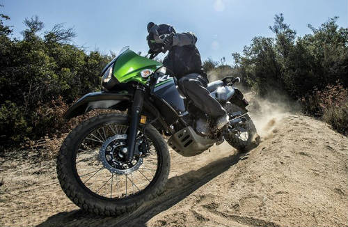 Top 12 môtô bụi có tốc độ kinh hoàng nhất (P2) - Hình 2