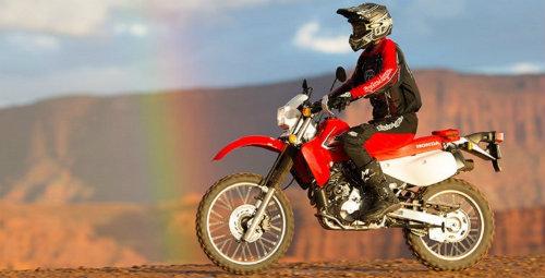 Top 12 môtô bụi có tốc độ kinh hoàng nhất (P2) - Hình 3
