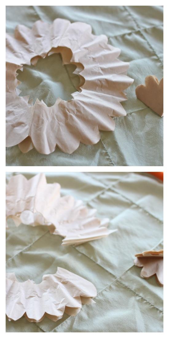 Một cách làm hoa giấy cực xinh mà có thể bạn chưa biết