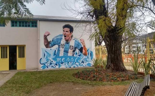 Trùm ma túy số 1 Argentina cùng đàn em vác súng tới đám cưới Messi