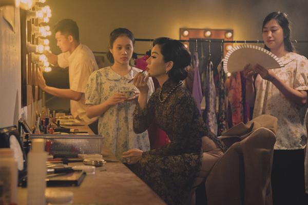 Cố nghệ sĩ Thanh Nga xuất hiện trong teaser đậm chất Sài Gòn Xưa của Mr. Đàm