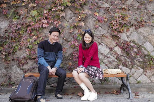10 người tình màn ảnh của diễn viên Hồng Đăng
