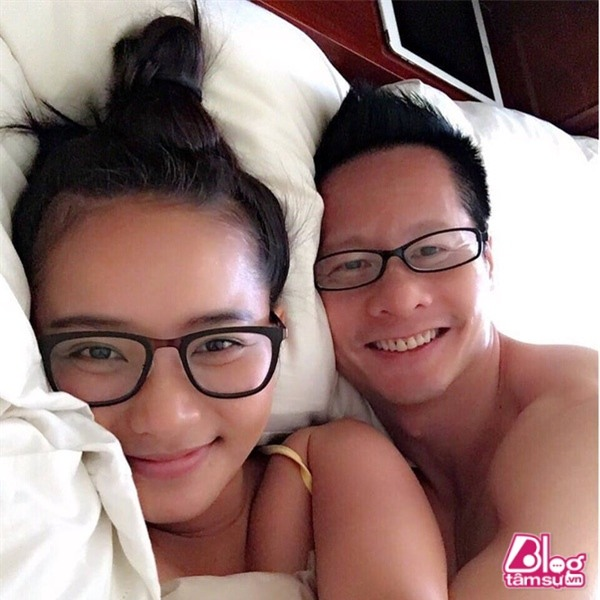 Loạt ảnh 'giường chiếu', nóng bỏng của Phan Như Thảo khi làm vợ 4 của đại gia hơn 26 tuổi