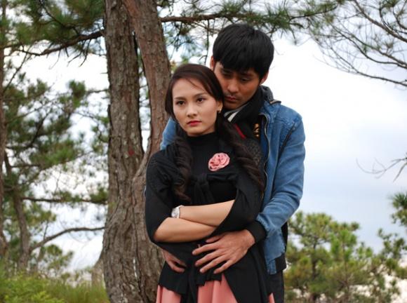 Bị vợ Lâm Minh Thắng dằn mặt, Bảo Thanh vẫn khẳng định nam đồng nghiệp là người cô ưng nhất - Hình 1
