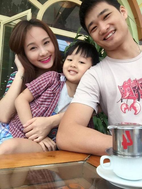 Bị vợ Lâm Minh Thắng dằn mặt, Bảo Thanh vẫn khẳng định nam đồng nghiệp là người cô ưng nhất - Hình 2