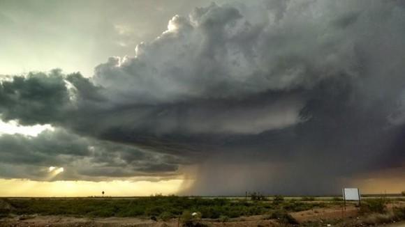 Những hiện tượng thời tiết cực lạ nhưng hoàn toàn có thật