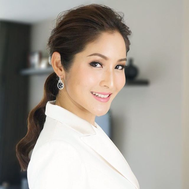 Lộ diện 10 mỹ nhân được mệnh danh Nữ thần sắc đẹp của Châu Á