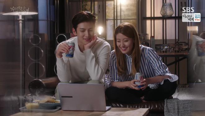 Phim của Ji Chang Wook kết thúc khiến khán giả bội thực bởi độ ngọt ngào