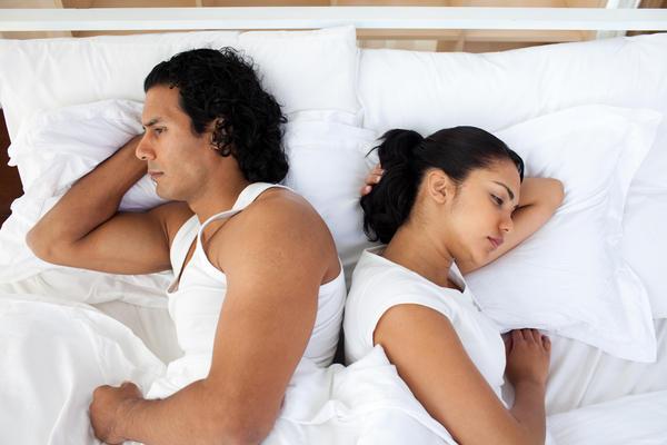 Phải làm gì khi chồng tức giận?