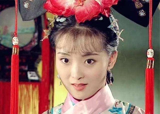 Tịnh Nhi Hoàn Châu cách cách chịu cảnh bị chồng con coi thường