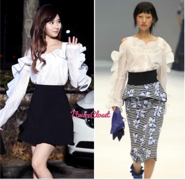 Bóc giá trang phục từ bình dân đến hàng hiệu của nhóm nhạc Twice