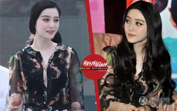 Giàu kếch xù, nhưng Phạm Băng Băng, Song Hye Kyo vẫn chuộng mặc lại đồ cũ