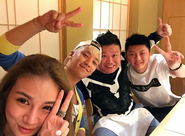 Kim Lim là ai mà khiến Ronaldo tới tận Singapore thăm gái đẻ